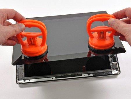 El nuevo iPad llego a las manos de iFixit