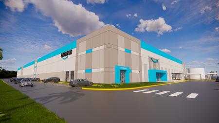 Amazon abrirá un centro logístico en Yucatán para disminuir el tiempo de entrega de los paquetes en la región sureste de México