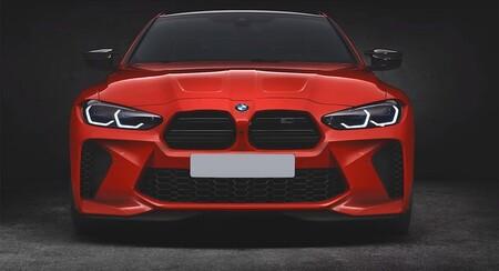 BMW M4 Prior Design
