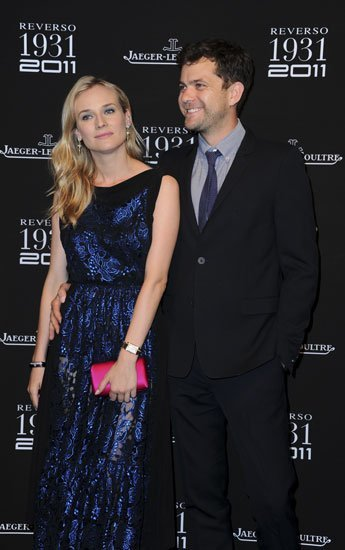 Diane-Kruger-and-Joshua-Jac