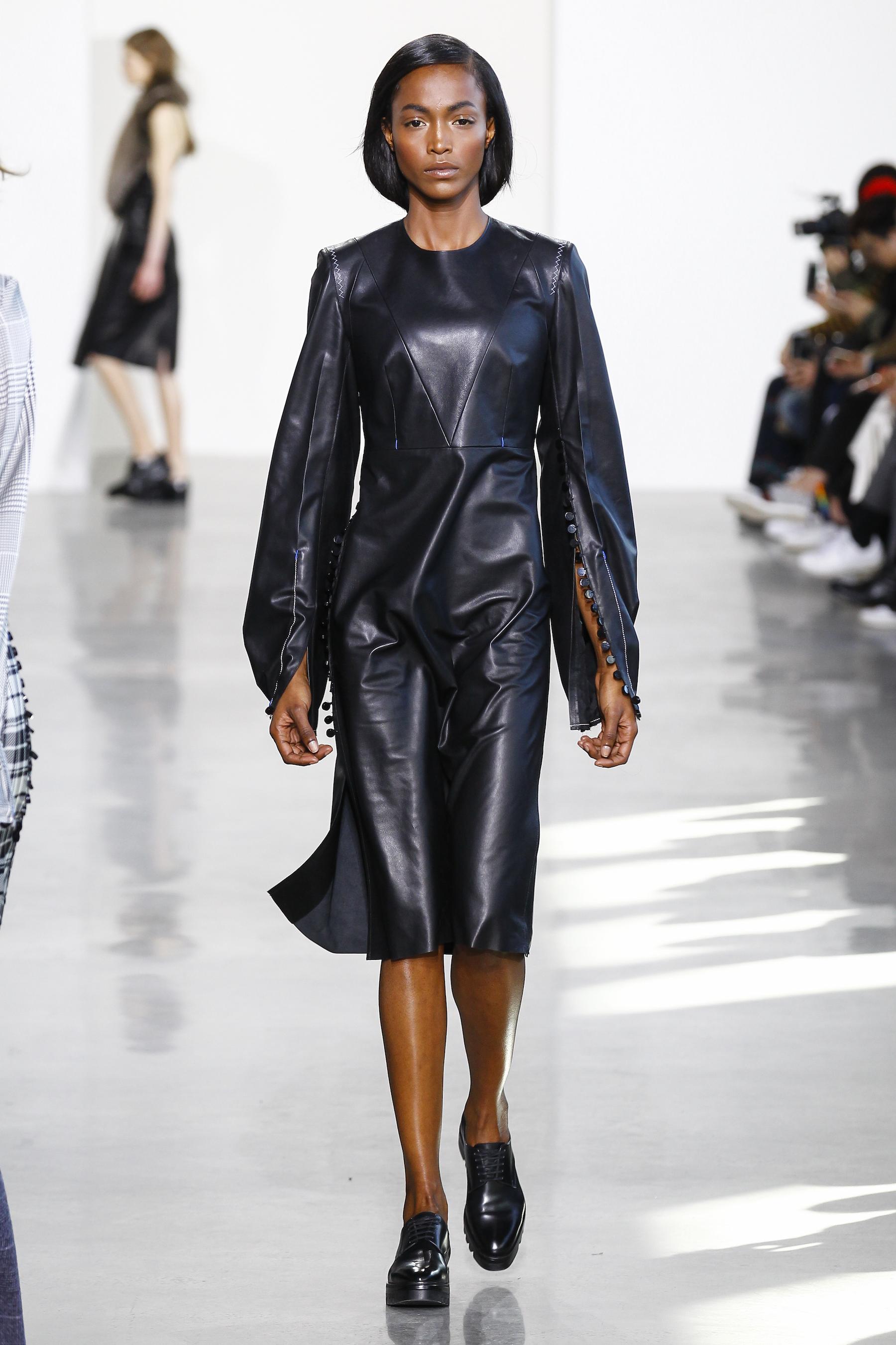 Calvin Klein Collection Otoño-Invierno 2016/2017