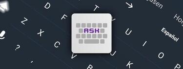 El teclado Gboard tiene una gran alternativa Open Source: AnySoftKeyboard es más privado y libre