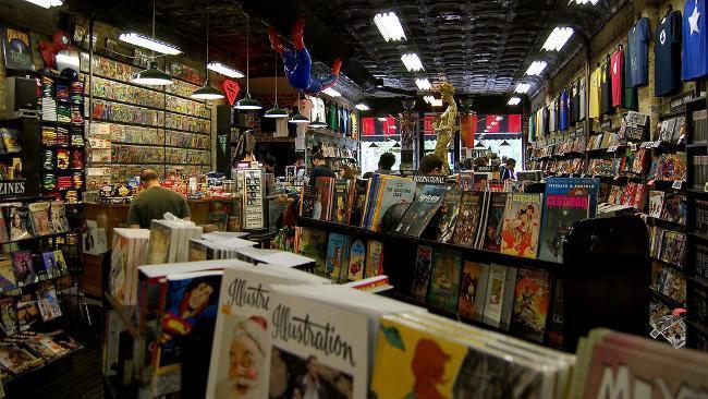 17 novelas gráficas de los últimos cinco años con las que reengancharte a leer cómics