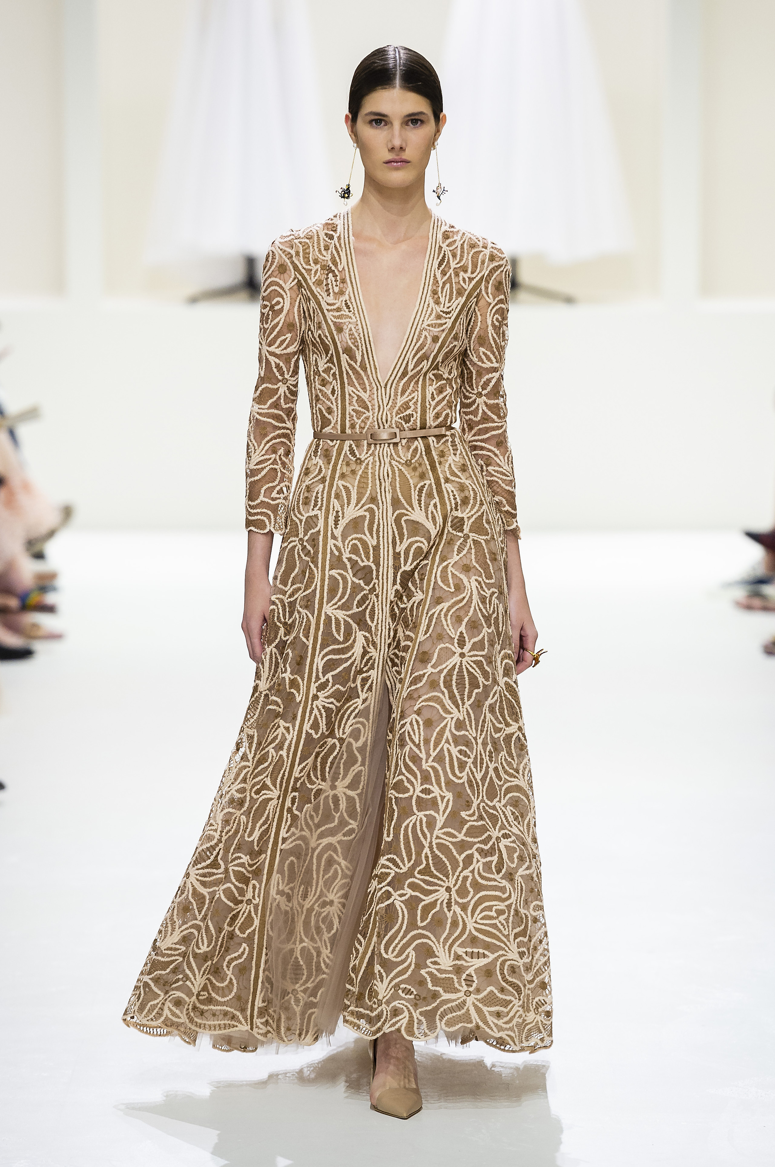 Foto de Dior desfile de Alta Costura 2018/2019 (51/78)