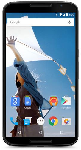 Nexus 6 en seis claves: así es el nuevo smartphone de Google