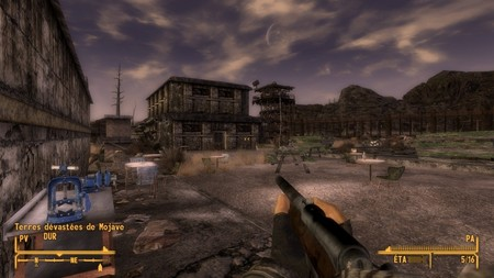Fallout New Vegas Ultimate Edition Wallpaper 5