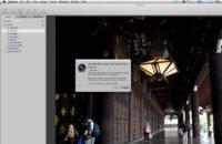 Consigue ver los vídeos de Aperture 3 en iMovie