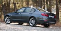 BMW 335i, prueba (equipamiento, versiones y seguridad)