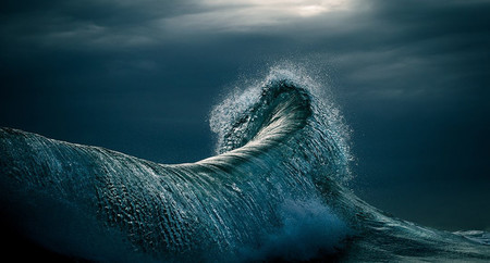 Waves Warren Keelan 5