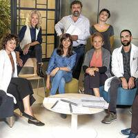 'Madres. Amor y vida': Amazon lanza el tráiler y la fecha de estreno de la temporada 2 del melodrama del creador de 'Patria'