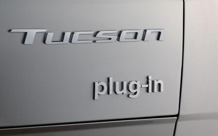 Tucson Plug-in