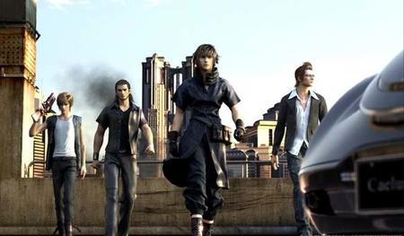 Final Fantasy XV nos muestra un tráiler de su demo