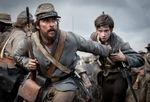 'The Free State of Jones' con Matthew McConaughey, primera imagen