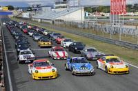 El Club Porsche España celebró su 30 Aniversario