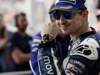 La victoria de Jorge Lorenzo en Le Mans y la jugada de la Federación con Sandra Gómez