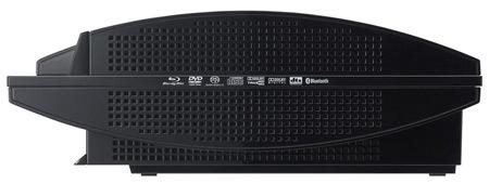 El firmware 2.20 de PlayStation 3 aumentará las posiblidades del lector Blu-ray