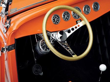 1932 Ford Highboy Roadster