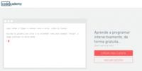 Codecademy se vuelve multilingüe: ahora en, entre otros, español
