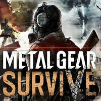 Konami muestra el Single-Player de Metal Gear Survive y te invita a poner a prueba su online anunciando su beta para consolas