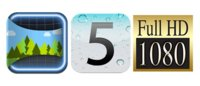 iOS 5 podría soportar reproducción en Full HD y tomar fotos panorámicas