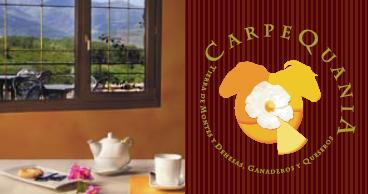 CarpeQuaniA, agroturismo en Extremadura y Castilla La Mancha