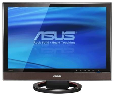 Asus LS221H, monitor ultradelgado
