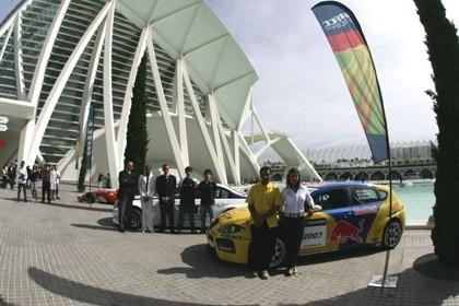 WTCC en Valencia