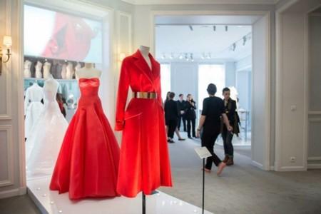 Les Journées Particulières, jornada de puertas abiertas organizada por Louis Vuitton en París