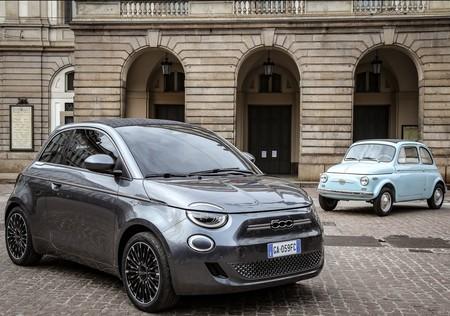 Fiat 500 La Prima 2021 1600 2d