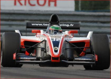 Miguel Molina gana la carrera, Álvaro Parente el título