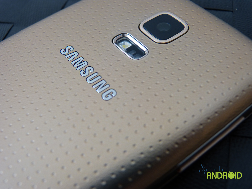 Foto de Samsung Galaxy S5 mini, diseño (11/19)