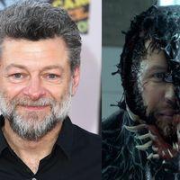 'Venom 2' ya tiene director: el antihéroe interpretado por Tom Hardy queda en manos de Andy Serkis