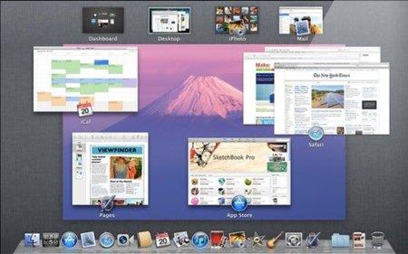 Apple lanza una versión previa de Mac OS X Lion para los desarrolladores