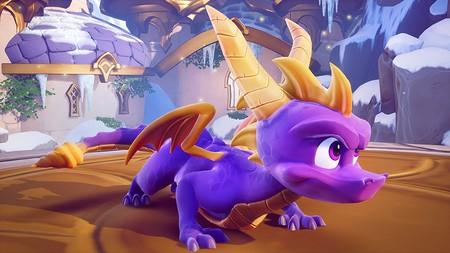 Spyro Reignited Trilogy 06