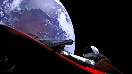 Tesla Marte