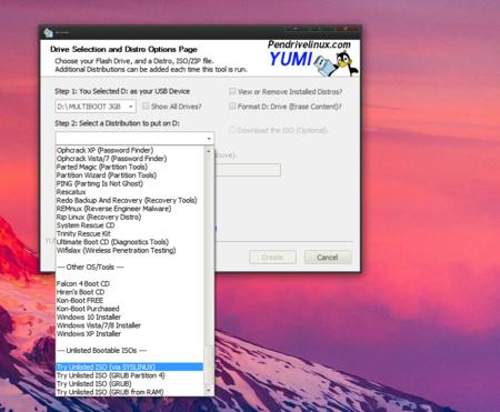 El mejor software para aprovechar una memoria USB al máximo