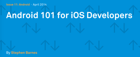 Android For Ios Developers
