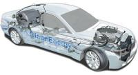 BMW desmiente su abandono del hidrógeno