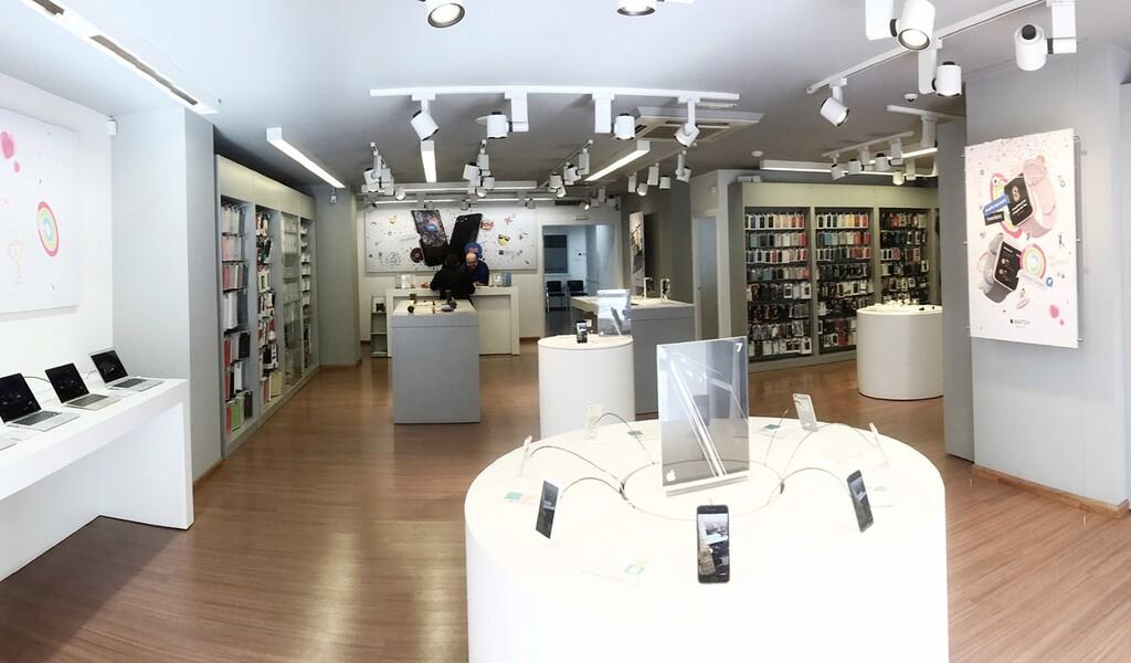 K-Tuin adquiere Microgestió y GoldenMac y se convierte en el mayor Apple Premium Reseller de España