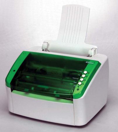 Sanwa PrePeat, una impresora que permite borrar y volver a imprimir el papel