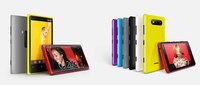 Nuevos Nokia Lumia 820 y 920 Pureview
