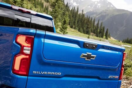 Chevrolet Silverado Zr2 2022 007