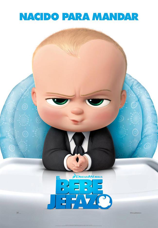 El Bebe Jefazo