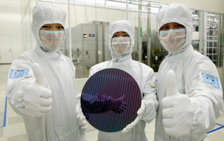 Samsung lanza un aviso a la industria: sus chips de 10 nm para los futuros smartphones ya están de camino