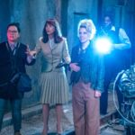 Estrenos de cine | 12 de agosto | Cazafantasmas y el túnel de Fischer