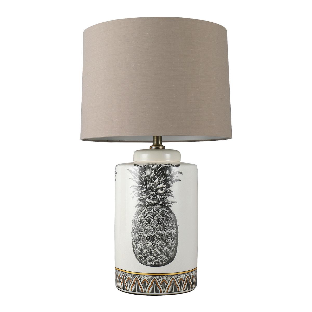 Lámpara Pinneapple