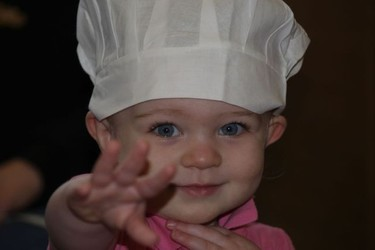 Consejos para cocinar con y para niños