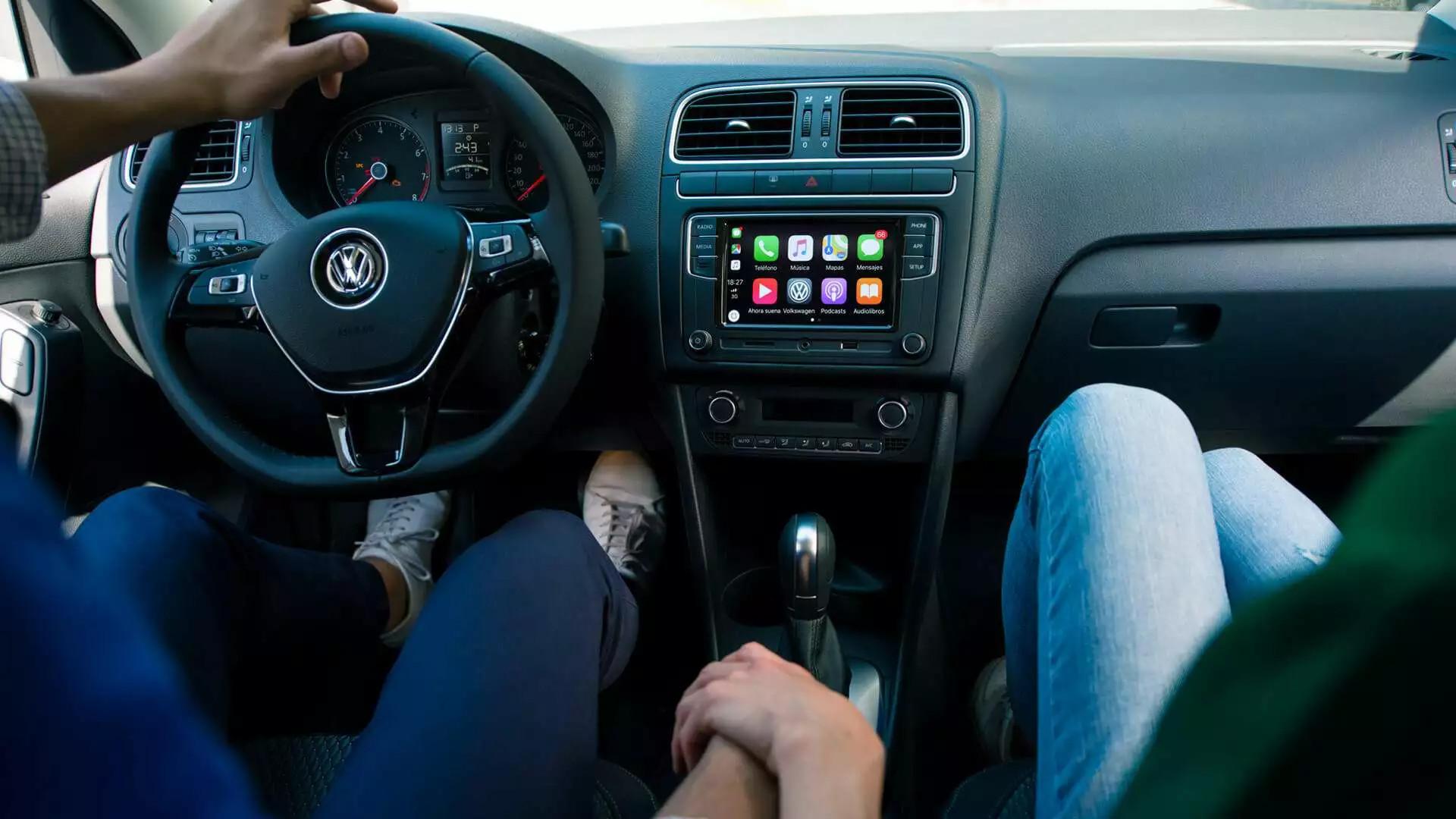 Foto de Volkswagen Vento 2020 (9/10)
