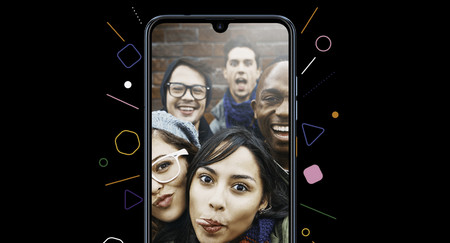 Orange Neva Play: doble cámara trasera y reconocimiento facial para el nuevo móvil del operador