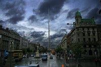 Atracciones literarias de Dublín
